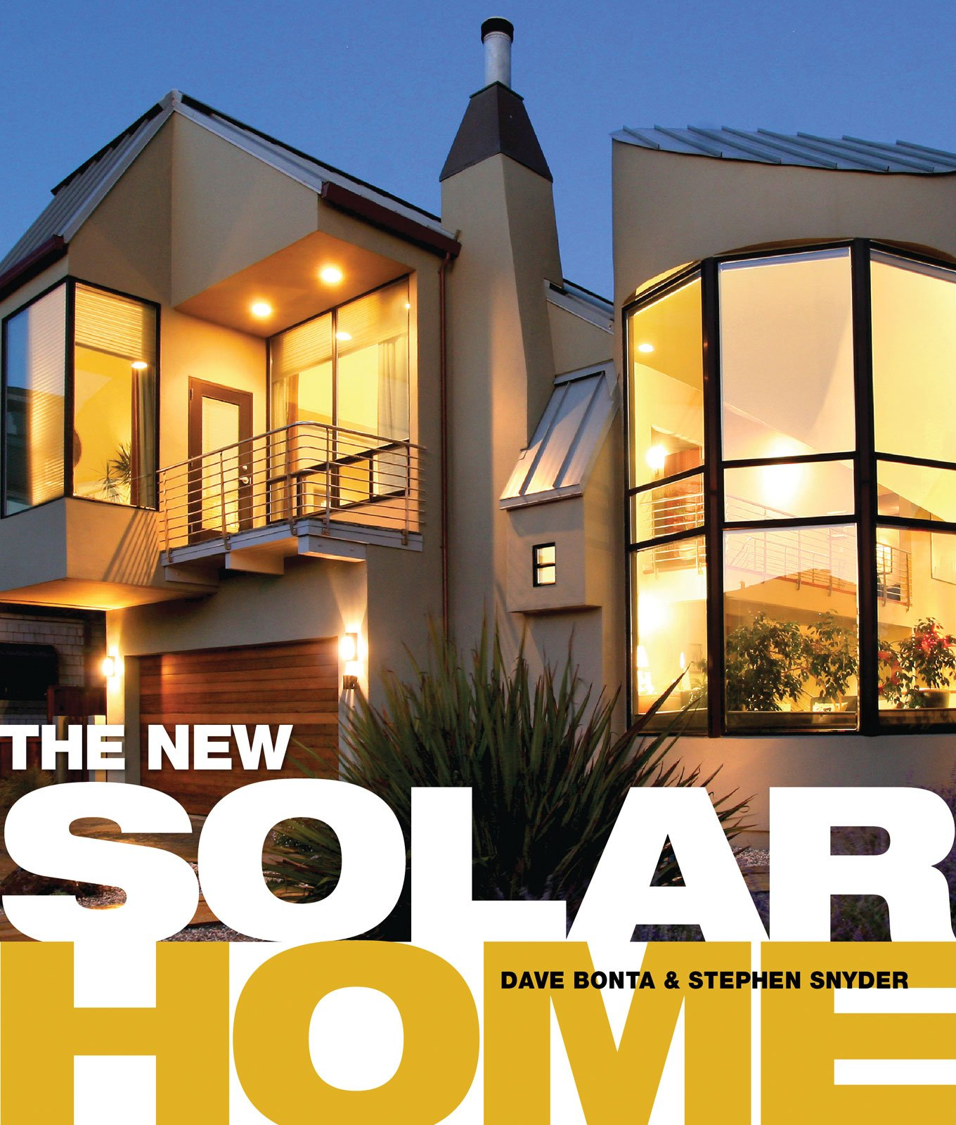 The New Solar Home - [PB]
